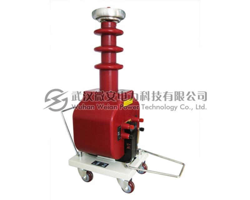 关于干式变压器的防护方式与出线方式