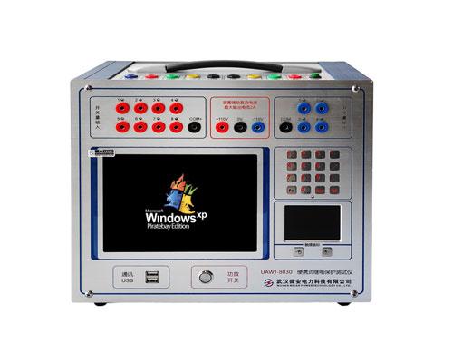 继电保护测试仪的使用方法及注意事项
