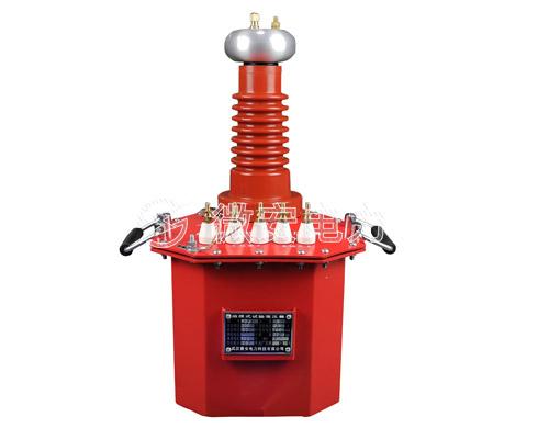 试验变压器的分类及安全防护措施